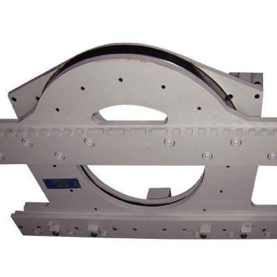 メーカーフォークリフトローテーターフォーク/異なるタイプおよびサイズローテーター