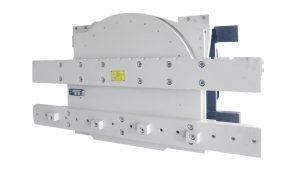 フォークリフトの回転子の油圧付属品OEM利用できる360度の回転のフォークリフトの回転付属品用具