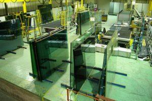 ガラス産業