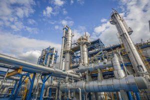 石油化学産業