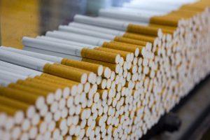 タバコ産業2